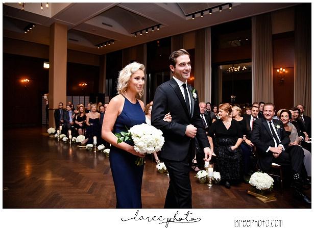 Newberry Library Chicago Wedding Laree Photo