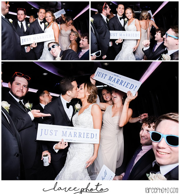 Calm And Cool In Chevy Chase In 2019: H & M's Wedding At Chevy Chase & St. Alphonsus