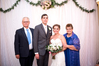 Bride Family Photos & Candids